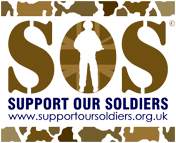 Support Our Soldiers Logo